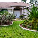 4/3/2 Elegant Pool Home with many upgrades! - Palm Coast, FL 32164