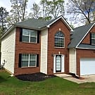 Fit For A King in Fairburn!   613 Assolas Ct - Fairburn, GA 30213