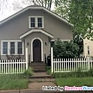Charming Storybook Two Story Home 3bed/2ba - Saint Cloud, MN 56303