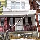 3-Bedroom 2-Story Row Home For Rent Now - 1649 S L - Philadelphia, PA 19143