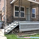 Milwaukee Cozy 3 Bedroom 1 Bath Lower Duplex... - Milwaukee, WI 53215