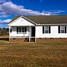 Sizable One Story Home In Smithfield - Smithfield, NC 27577