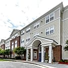 St. Paul Senior Living Apartments - Capitol Heights, MD 20743