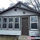 Cute 2 bed /1 bath St. Cloud Home! - Saint Cloud, MN 56303