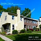 End Unit Townhome For Rent Now - 1301 Denise Circl - Phoenixville, PA 19460