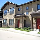 Creekside Townhomes - Richardson, TX 75080