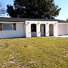 Fully Updated Home - New Port Richey, FL 34653