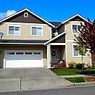 Beautiful/Spacious Home in Horizon Pointe!!! - Lacey, WA 98513