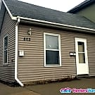 Cute Main Level 2bd/1ba Home Available Now! - Saint Cloud, MN 56301