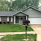 Come see this stunning home in Florissant-1060 ... - Florissant, MO 63031
