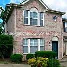 Great 2-bedroom townhouse in the Bellevue availabl - Nashville, TN 37221