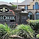 Rush Creek - Arlington, TX 76017