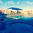 The Villas At Hesperia - Hesperia, California 92345