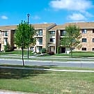 Columbia West Apartments - Grand Forks, ND 58201