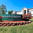 Emerald Greens - Norman, OK 73072