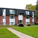 The Arbors Apartments - Clinton Township, Michigan 48036
