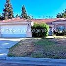 Alluvial and Chestnut 3 Bedroom Plus Office - E. B - Fresno, CA 93720