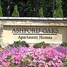Ashford Oaks - Union City, Georgia 30291