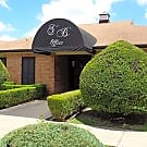 Saddle Brook Apartments - Longview, TX 75604