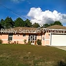 Spacious 3/2 home available for immediate rental!! - Lehigh Acres, FL 33974