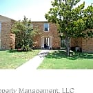 8009 Cambridge Circle - White Settlement, TX 76108