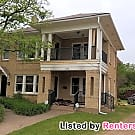 University Park Duplex - Dallas, TX 75206