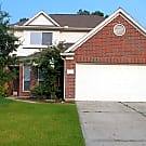 Beautiful 4 Bedroom In Great School district - Conroe, TX 77385