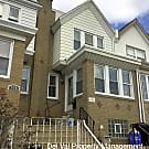 3 Bedroom 2-Story Row Home For Rent - 656 Jamestow - Philadelphia, PA 19128