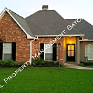 Great Home In Prairieville - Prairieville, LA 70769