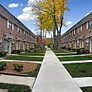 Bishop & Stratford Court Apartments - Stratford, New Jersey 8084