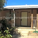 NEW LOW PRICE!! Butler & Orange One Bedroom Duplex - Fresno, CA 93703
