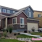 ---- STEP ON UP to this Stepping Stones 3/3 house! - Parker, CO 80134
