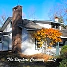 Wonderful 2 bedroom home in West Asheville - Asheville, NC 28806