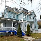 Spacious Stately 3-Story 5 Bedroom Twin Home For R - Lansdowne, PA 19082