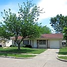 CENTRALLY LOCATED HOME 3 BEDROOM, 2 BATHROOM IN... - Garland, TX 75043