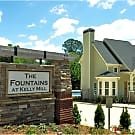 Fountains at Kelly Mill - Cumming, GA 30040