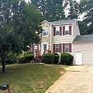 3 Bed 2.5 Bath 2 story Spacious House Move In Now! - Decatur, GA 30034