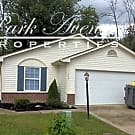 7608 Buck Valley Ct - Indianapolis, IN 46217