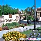 Updated Tempe Condo-Gated Community w/ Attached... - Tempe, AZ 85282