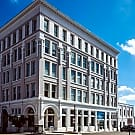 Hub City Lofts - Hattiesburg, MS 39401