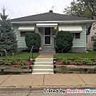 3 Bed 1 Bath Home In N Mpls!! Avail NOW!! - Minneapolis, MN 55412