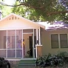 2/1 House across from O'Dome! - Gainesville, FL 32603