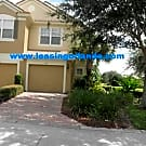 3/2.5 Metrowest Townhome - Orlando, FL 32835