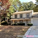 Beautiful Home in Swim Community! - Jonesboro, GA 30238
