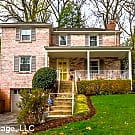 420 Windsor Street - Silver Spring, MD 20910
