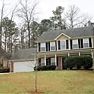 We expect to make this property available for show - Fayetteville, GA 30215