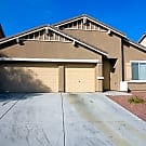 We expect to make this property available for show - North Las Vegas, NV 89032