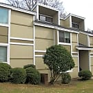 Cloisters & Foxfire Apartments - High Point, NC 27265