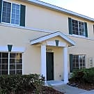 Outstanding 3 Bedroom  2.5 Bathroom Townhome in He - Bradenton, FL 34212