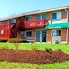 Shiloh Commons Apartments - Belleville, Illinois 62221